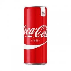 Кока Кола. Coca-Cola