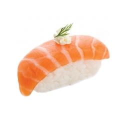 Суши семга с сыром