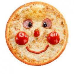 Детская улыбка