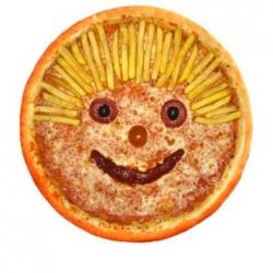 Пицца фри